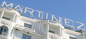 Visite virtuelle hotel Martinez Cannes